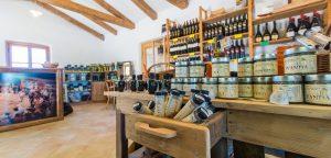 Traktor Story shop
